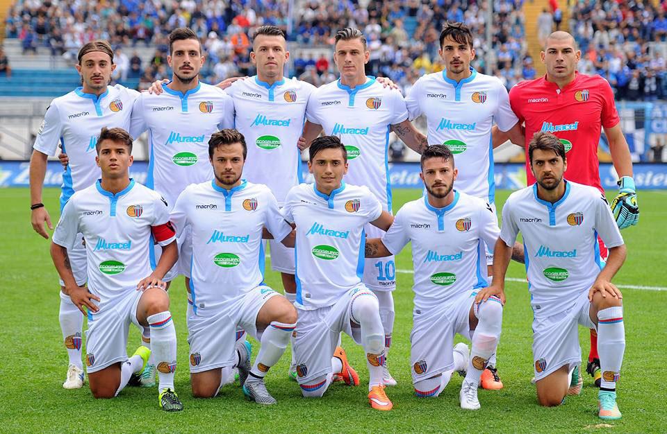 Risultati immagini per catania calcio 2015 16  calil