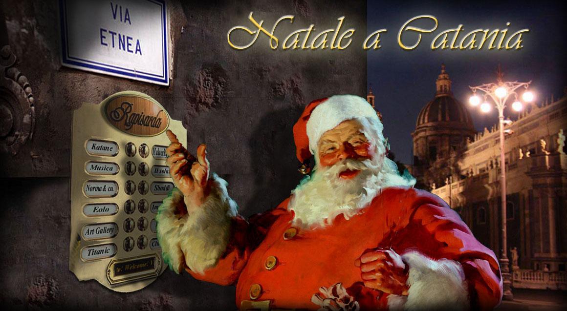 Ben noto Natale in Sicilia YO01